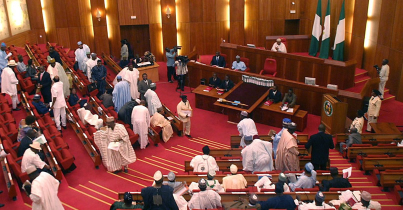 , Senate allegedly plans to spend N5.5bn on official cars for members, All 9ja