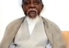 Video: El-Zakzaky speaks on his immediate return to Nigeria