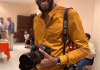 I am never going to judge those couples that calls it quits after months of marriage - Top Nigerian photographer writes