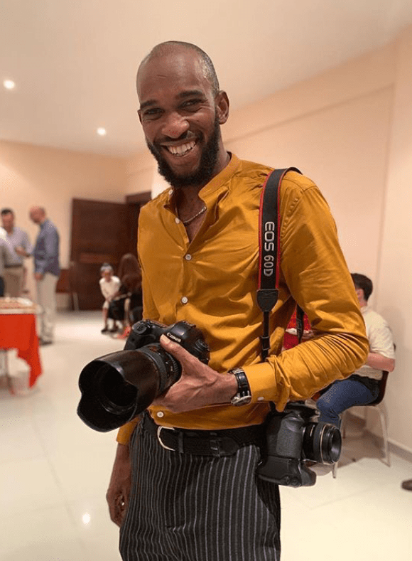 I am never going to judge couples that call it quits after months of marriage - Nigerian photographer shares deep message about marriage