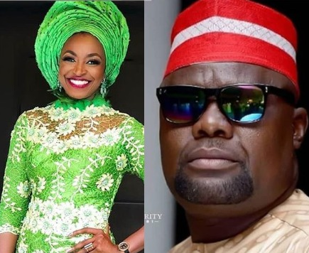 Kate Henshaw demands justice for actor, Sunusi Oscar, who was allegedly sent to prison for releasing a music video on YouTube without permission from Kano Censors board