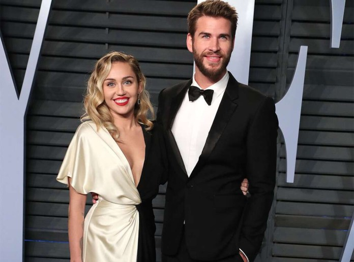 Move on I'm not 17. I'm not who I used to be - Miley Cyrus tells Liam Hemsworth in new song after their split
