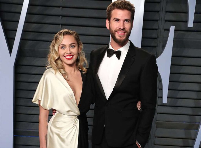 'Move on I'm not 17. I'm not who I used to be' - Miley Cyrus tells Liam Hemsworth in new song after their split