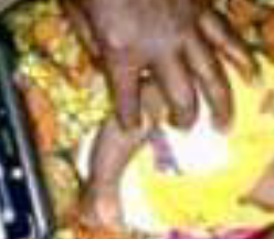 2-months-old baby girl found slaughtered by unknown person in Taraba