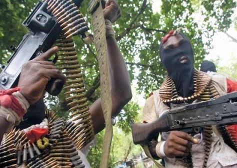 Gunmen disrupt Kogi State PDP governorship primary
