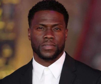 Kevin Hart discharged from the hospital 10-days after surving a terriblecar crash