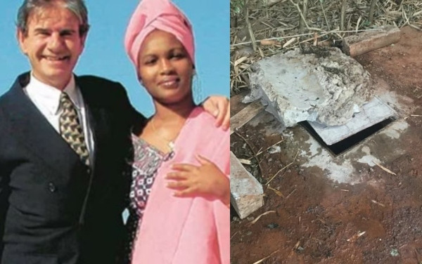 Body of missing Dutch billionaire found buried in a sealed underground tank in Kenya lindaikejisblog