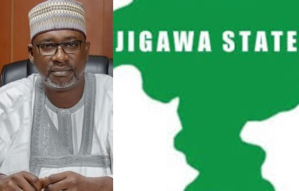 Jigawa is the dirtiest state in north-west - Minister of Water Resources, Suleiman Adamu lindaikejisblog