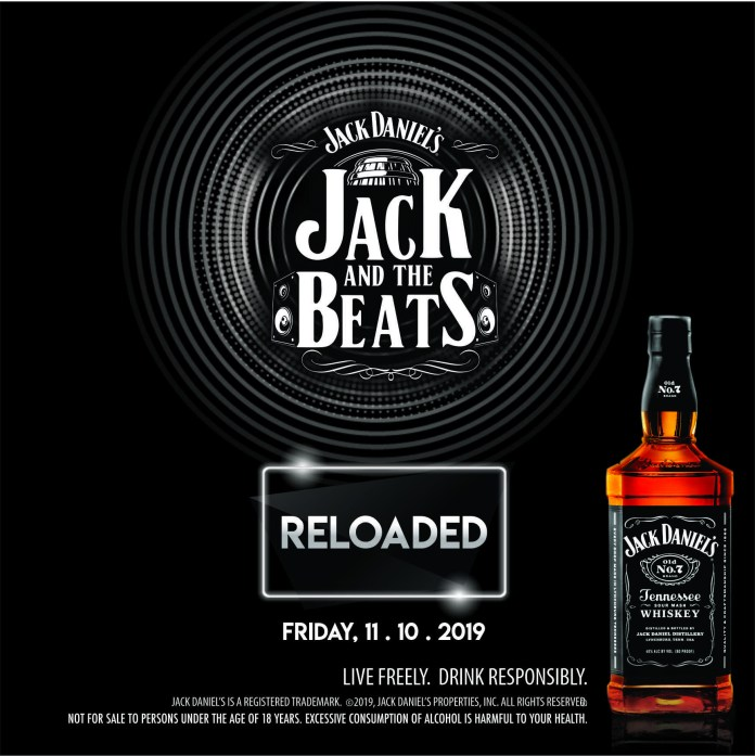 Jack & The Beats Reloaded