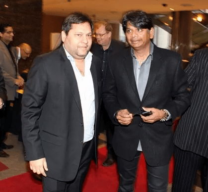 United States blacklists South Africa's Gupta family for runninga significant corruption network