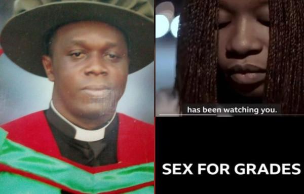 UNN lecturer and Pastor reverses claim of #sexforgrade documentary being doctored after backlash lindaikejisblog