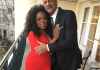 """""""No regrets"""" Oprah Winfrey says as she reveals why she chose not to have kids or get married after being engaged to Stedman Graham for 27 years"""