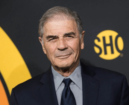 Legendary Hollywood actor,Robert Forster dies of 'brain cancer'at 78