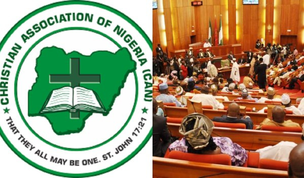 Pay attention to poverty not social media  CAN slams National Assembly over social media and hate speech bills lindaikejisblog