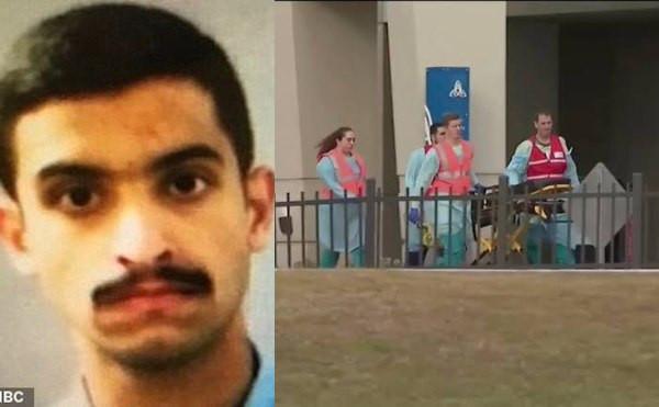 saudi student kills three at us navy base  lindaikejisblog