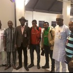 Two FUTO students detained in a Bosnia camp after tennis tournament in Croatia finally return to Nigeria.