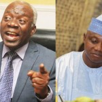 SAN, Femi Falana blasts Presidency, reveals when Third Term Agenda came into action. (Must read)
