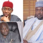 Supreme Court gives final verdict on elections of governors Okowa, Bello, Ikpeazu.