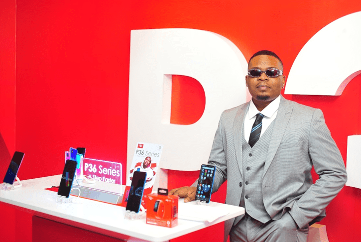 A Step Faster: Itel Mobile Introduces New Big Battery Smartphones, Itel P36 and P36 PRO LTE lindaikejisblog1