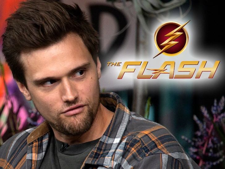 'The Flash' star, Hartley Sawyer fired over racist and misogynistic tweets lindaikejisblog