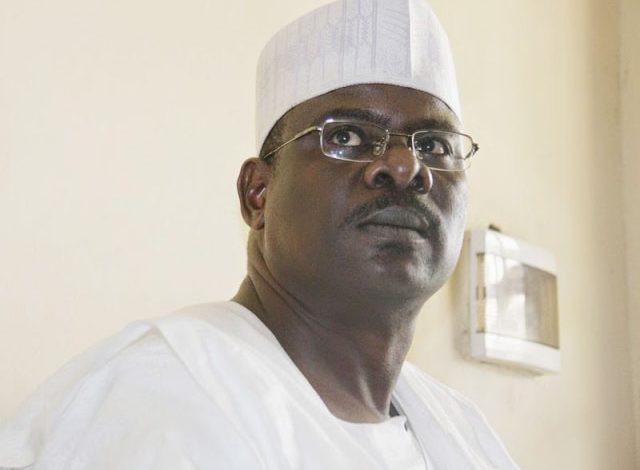 Granting amnesty to Boko Haram members cannot bring peace - Senator Ndume lindaikejisblog