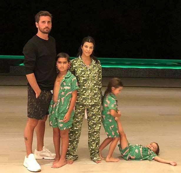 Kourtney Kardashian and Scott Disick hint they're trying for baby number 4 in KUWTK