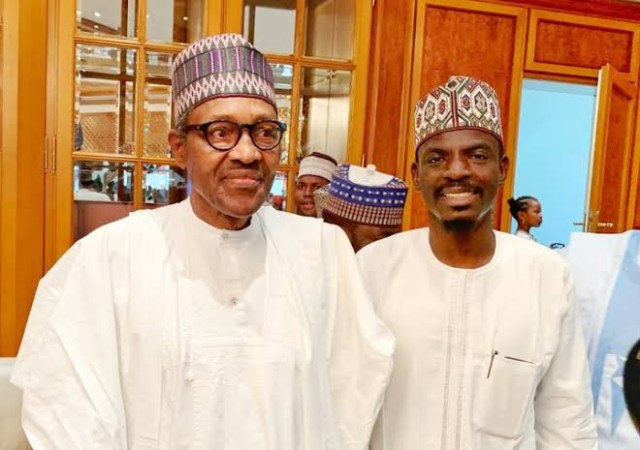 Dont make us assume that some behind the protests are 2019 elections losers - Bashir Ahmad tells those saying '#EndSARS protest is beyond police reform' lindaikejisblog