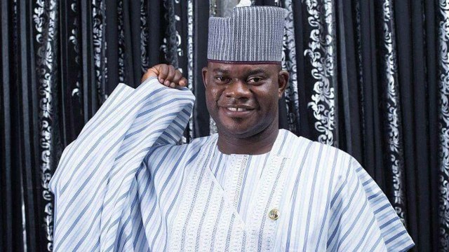 Bread tax is evil, we are investigating those behind it  Governor Yahaya Bello lindaikejisblog