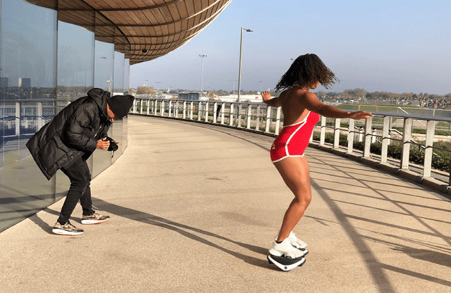 Nigerian Born British Tinukes Orbit breaks two new records for Guinness Word Record Day 2020 lindaikejisblog