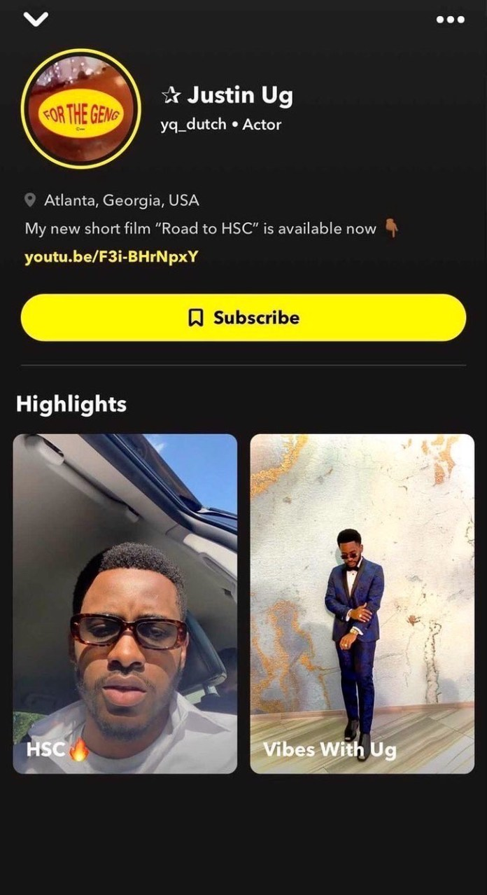 17-year-old girl calls out Nigerian comedian for having anal sex with her when she was just 14 after lying about his age lindaikejisblog 7