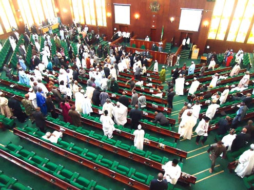 We didnt apologise to Buhari for summoning him - Reps lindaikejisblog