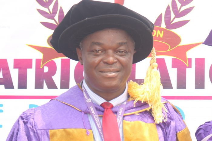 My abductors threatened to transfer me to Boko Haram  Anchor University Deputy Vice-Chancellor
