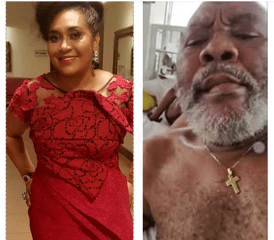 Technology of superimposing a still picture on a motion picture does not exist - Hilda Dokubo counters judgement that jailed alleged leaker of Buhari's appointee's sex tape