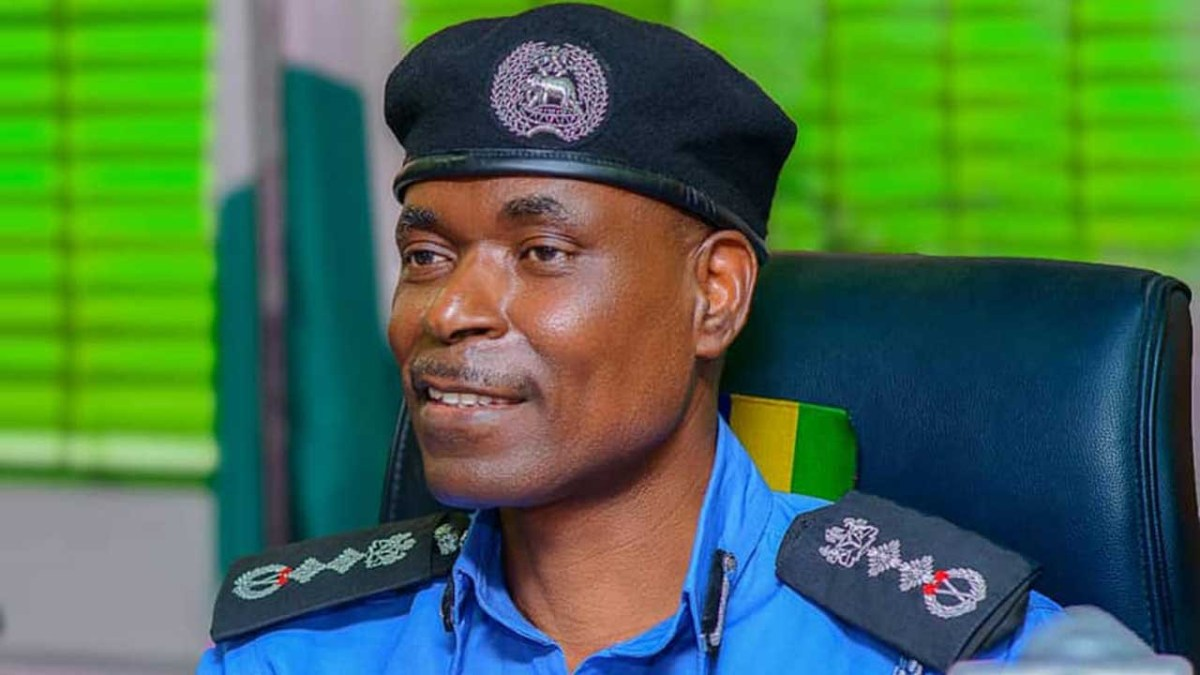 #EndSARS protesters want to join police - IGP Adamu Mohammed