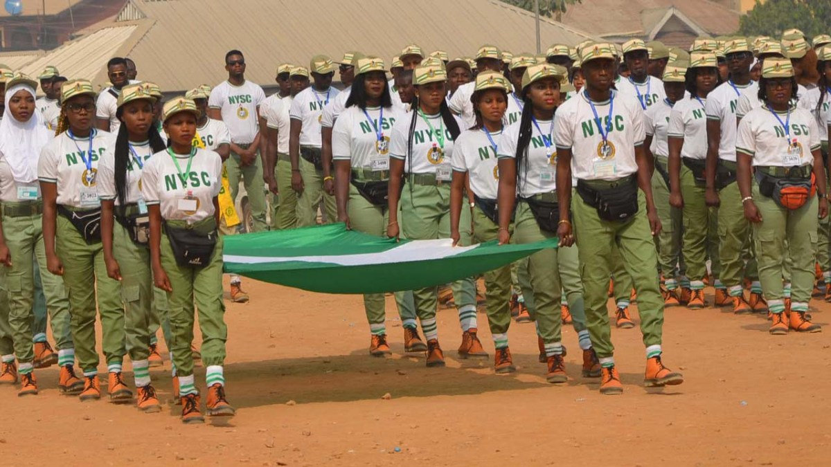 No corps member tested positive for Coronavirus in Cross River - NYSC counters health commissioner's claim lindaikejisblog