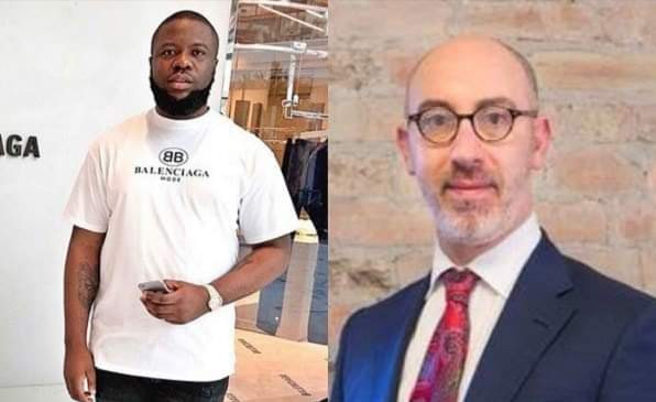 Hushpuppi dumped by US lawyers