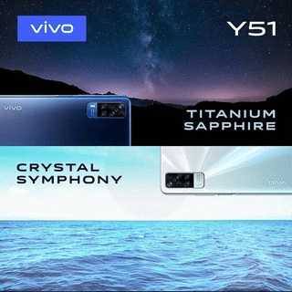 vivo unveils the revolutionary Y51, the smartphone to enable the user take Clearer Shots and have All-Day Fun lindaikejisblog1