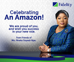 Celebrating an Amazon