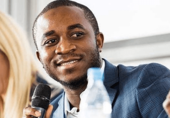 The painful thing is that he was giving motivational speeches to people struggling to make it legally - Nigerians react as Invictus Obi gets 10-year jail term for fraud in US