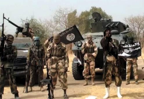 Seven soldiers killed as Boko Haram sacks military base in Borno
