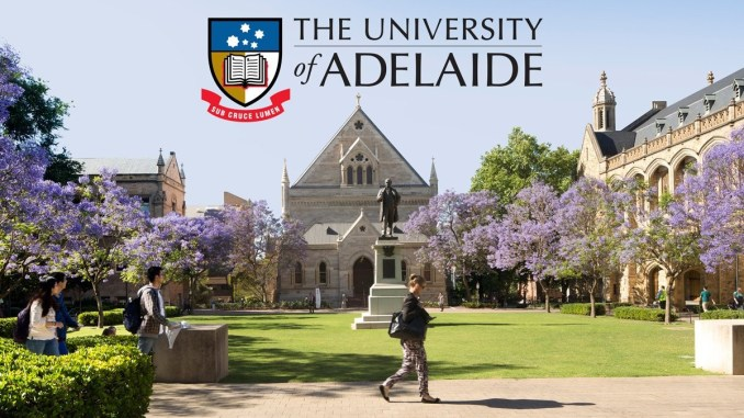 Follow your passion and prepare for your future with South Australias leading university for graduate employability.