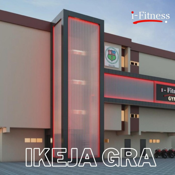 i-Fitness Nigeria's first and fastest-growing fitness chain opens 3 new world-class fitness centres on the mainland lindaikejisblog4