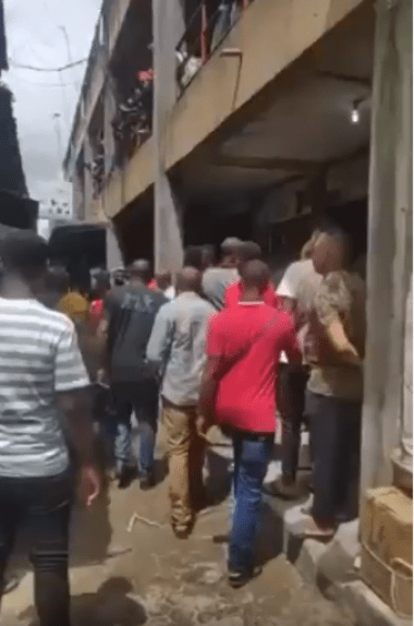 Master allegedly beats his apprentice to death at Trade Fair Market in Lagos