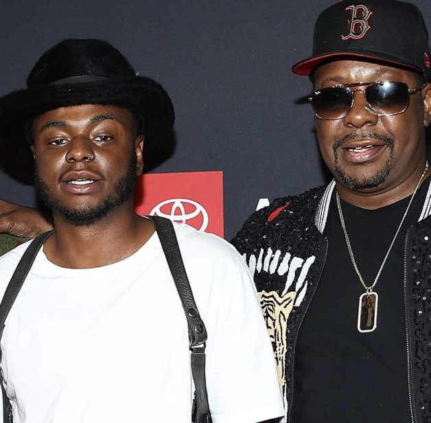 Bobby Brown. Jr's autopsy reveals his death was caused by combination of alcohol, cocaine, and fentanyl