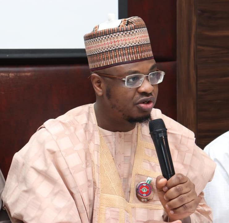 51m Nigerians have enrolled for NIN - Minister of communications and digital economy  Isa Pantami