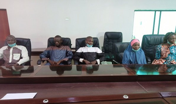 Bandits released us on their own - Freed Kaduna students contradicts Army