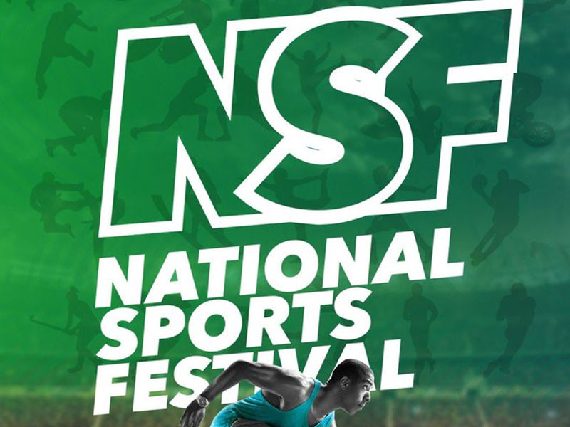 FG is yet to redeem its pledge - LOC of National Sports Festival threatens to shut down the event