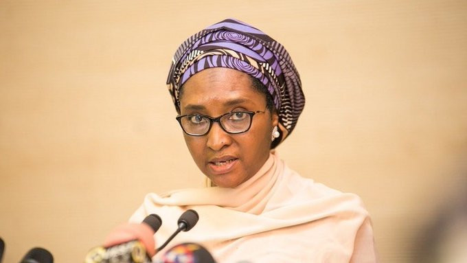 State governments wanted us to borrow from the Central Bank but we resisted - Minister of Finance Zainab Ahmed again counters Governor Obaseki's claim