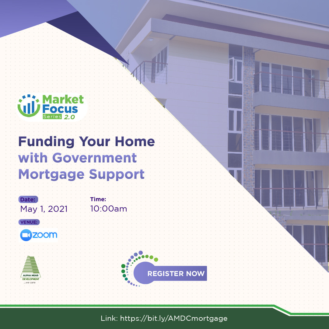Own a Home at Green Park Estate Today with N15m Mortgage; pay for up to 25 Years at an unbeatable 6% lindaikejisblog2