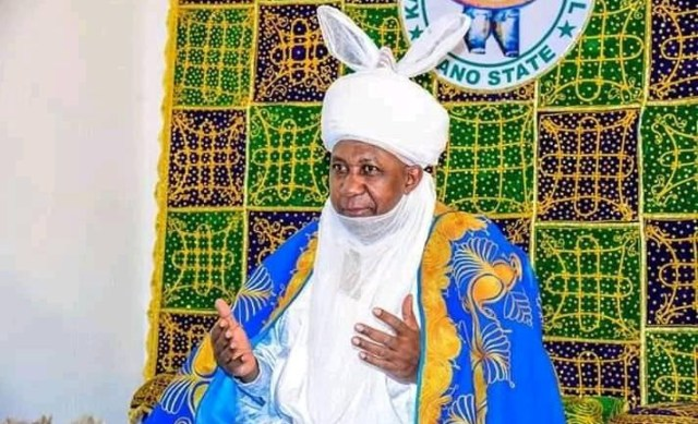 Kano emirate suspends village head accused of selling land to Fulani migrants